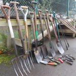 CWGC – gardening vacancy.