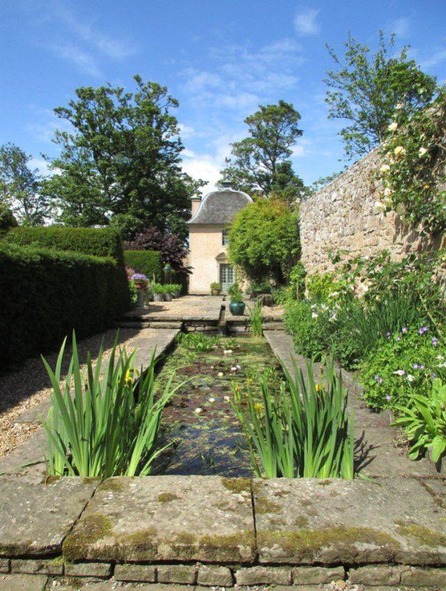 Wormistoune Garden