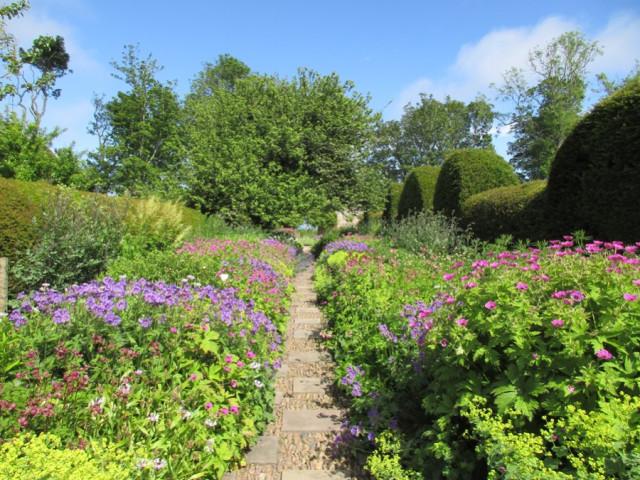Wormistoune Garden(2)