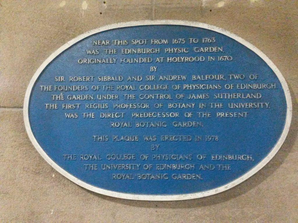 history-plaque