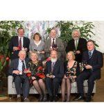 RHS Award for David Knott