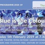 Caley Lecture – Tuesday 5th February