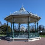 Saughton Park – Now Open